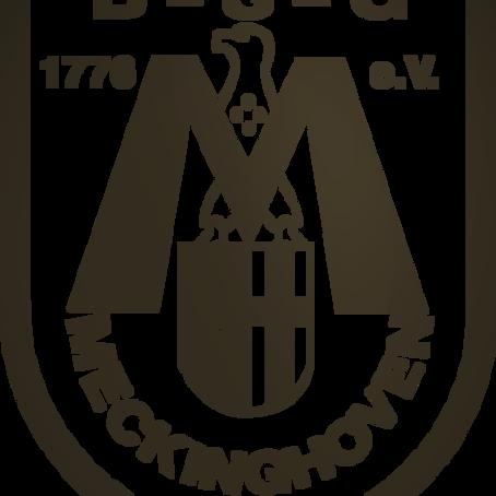 Update zum Schützenwesen in Meckinghoven
