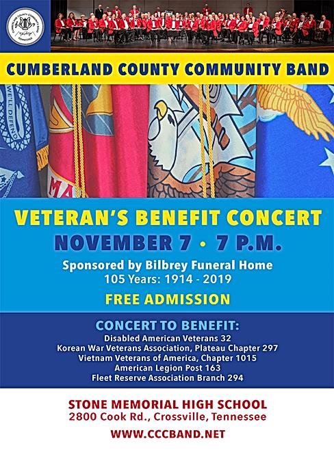Cumberland County Community Band I.png