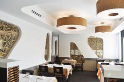 Fu Lam Mum restaurant