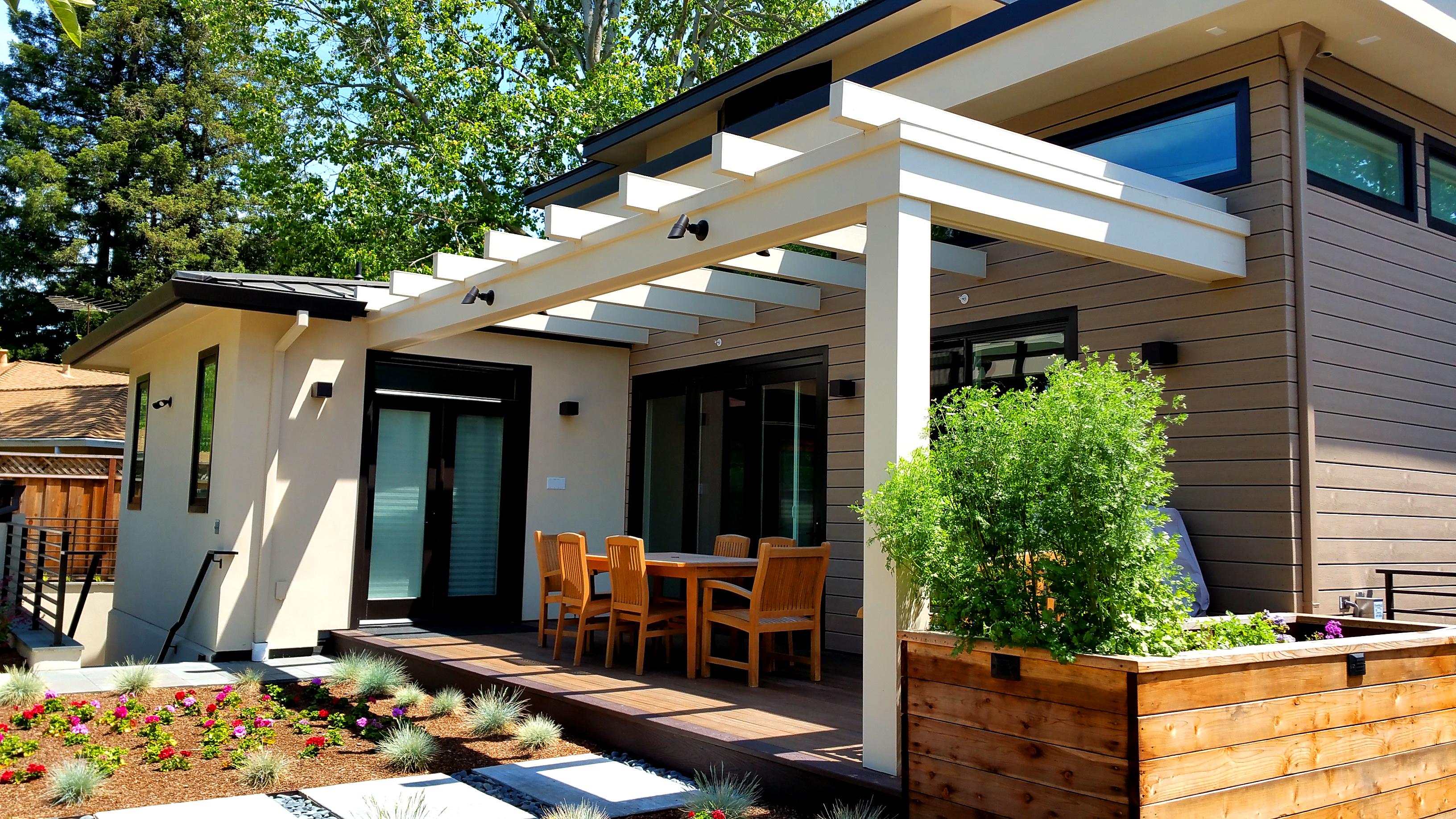 Palo Alto residence