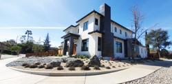 Cupertino residence