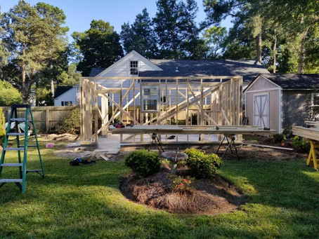 Custom Structures for Any Application!