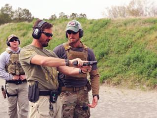 BirdMad Media Aims in at C2 Shooting Center!
