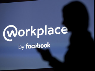 """""""Facebook launches business version of social media site called Workplace"""""""