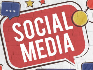 """""""SOCIAL MEDIA MARKETING STATISTICS Important to Small Businesses"""""""
