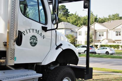 Pittmans, Inc.