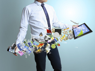 """""""Top 5 Social Media Marketing Mistakes Your Small Business is Making Don't make these criti"""