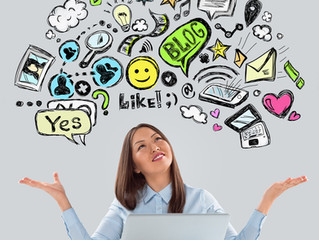 """""""3 Ways to Boost Your Business' Engagement on Social Media"""""""