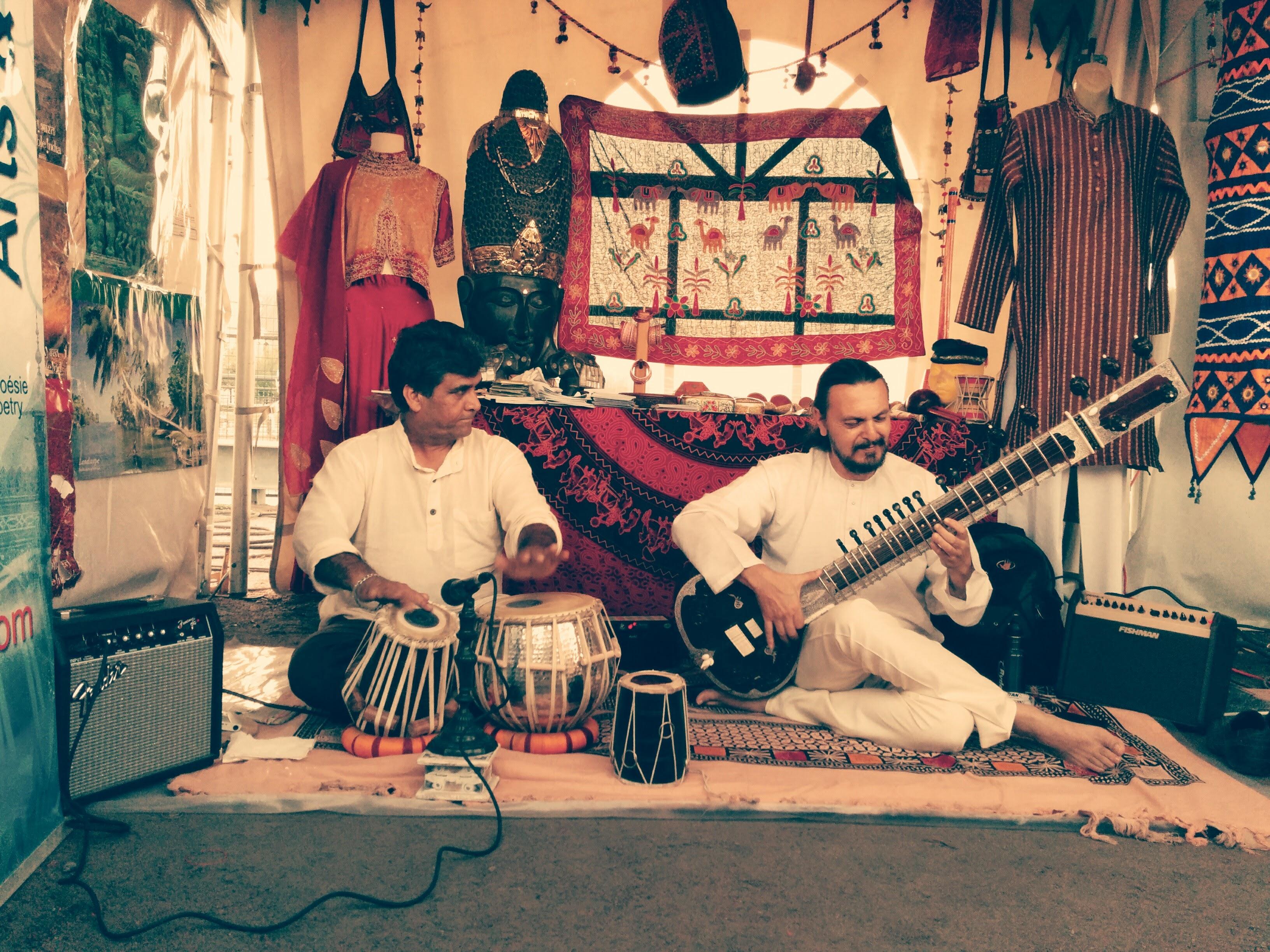 Festival Orientalys