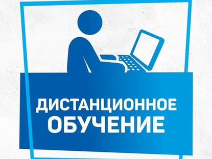 """Дистанционное обучение в МБОУ """"СШ №15"""""""