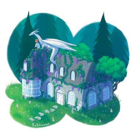 Lyrique's Home