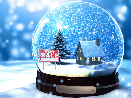 Pros and Cons of Selling Your Home in the Winter