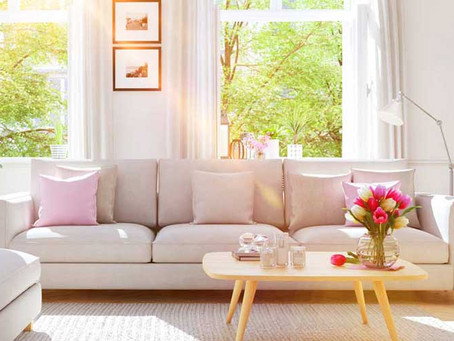 7 Ways to Prepare for Spring's Rush of Home Buyers