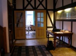 Unser Foyer
