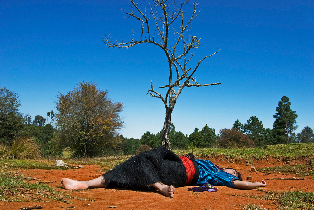 Muerte Materna III