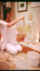 Integrative Energy Healer, Reiki Master, Meditation Teacher