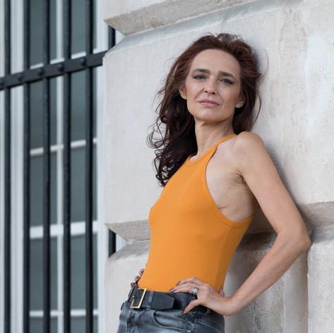 Angelica Béatrice Berlage