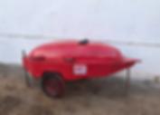 HRF Madagascar : Location moto pompe à Madagascar, Antananarivo (Tana)
