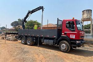HRF Madagascar - Manutention et Levage