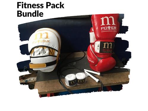 Fitness Pack Bundle