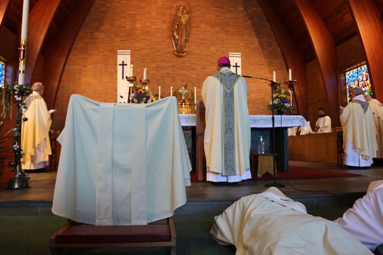 Priesthood Ordination 2020