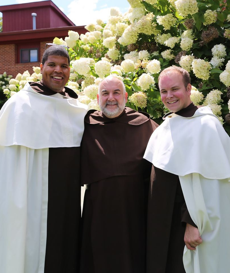Solemn Profession of Vows 2019