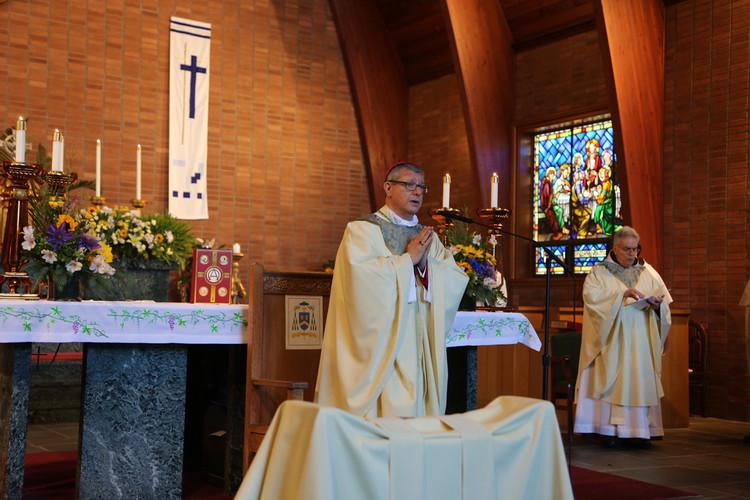 Priesthod Ordination 2020