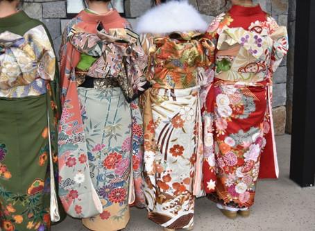 成人式で着た振袖、どうしていますか?|着物リメイク レディスオーダーメイド 大阪