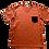 Thumbnail: セクシーTシャツ半袖 コンパクトグレース天竺/メンズの複製