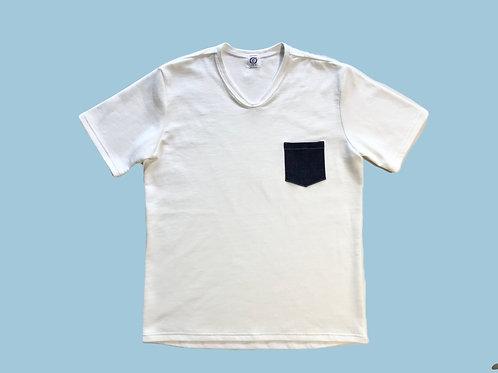セクシーTシャツ半袖 コンパクトグレース天竺/メンズの複製