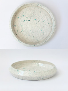 Bowl by Lorena Miguel