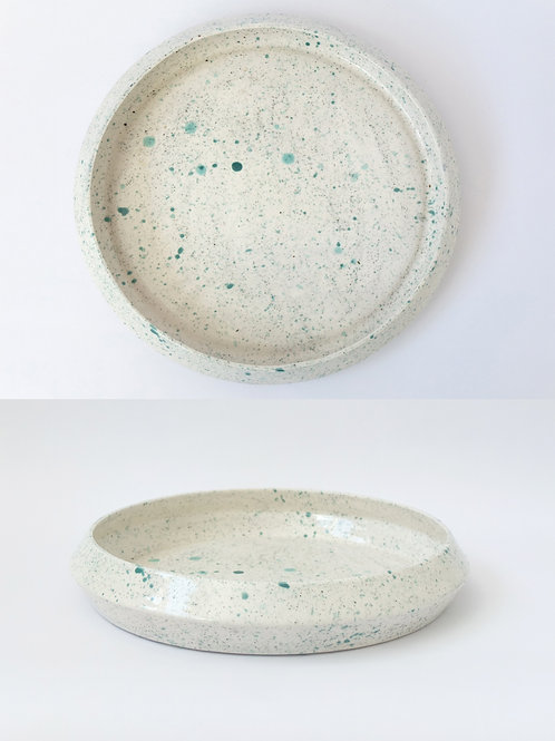 Dotted Bowl by Lorena Miguel