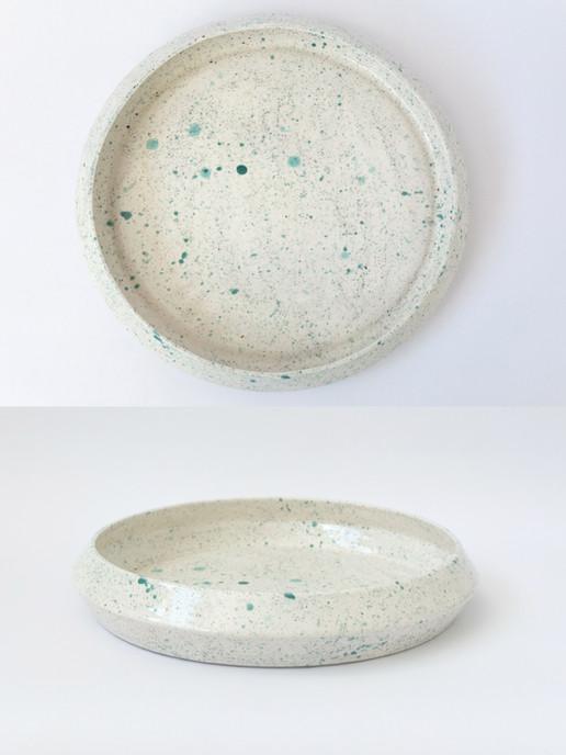 Bowl by Lorena Miguel