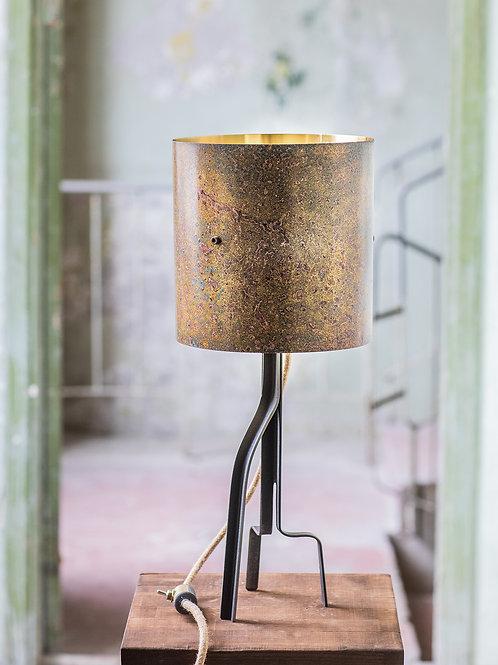 AMO Brass Lamp No. 1-001