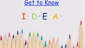 Get to Know IDEA: The Nation's Special Education Law