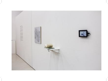 Fragmentos, 2015 - Oficina Cultural Oswald de Andrade - SP
