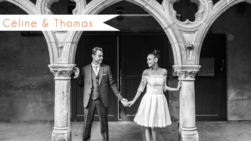 Mariage Céline & Thomas