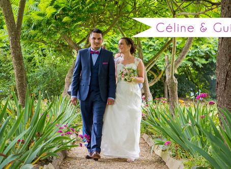 Mariage Céline & Guillaume