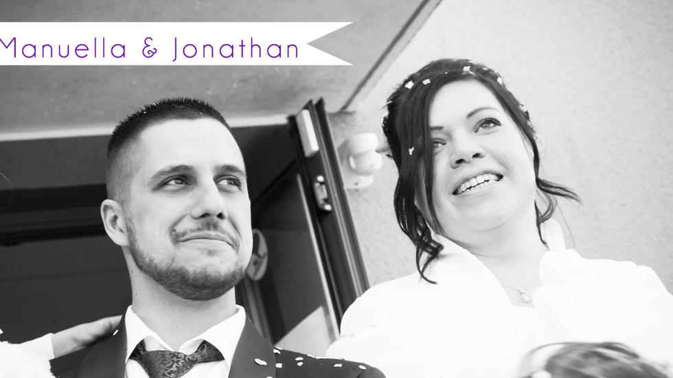 Mariage Manuella & Jonathan