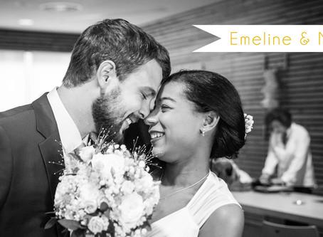 Mariage Emeline & Maxime
