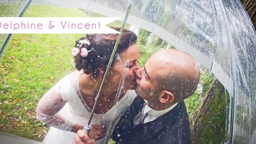 Mariage Delphine & Vincent