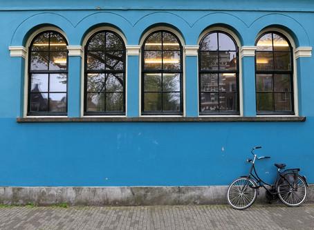 Escapade 3 jours à Amsterdam