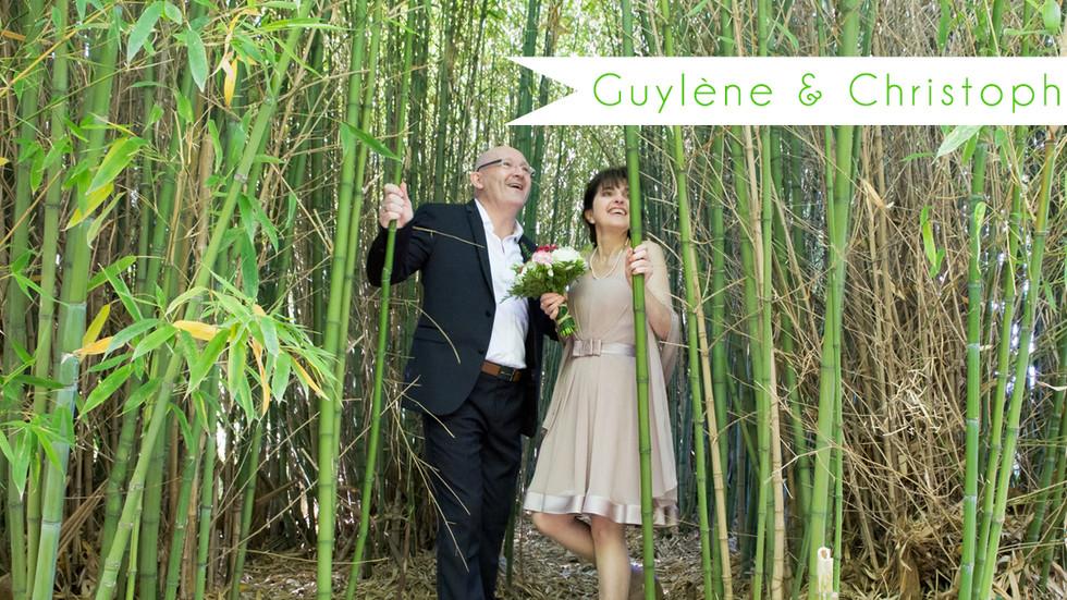 Mariage Guylène & Christophe