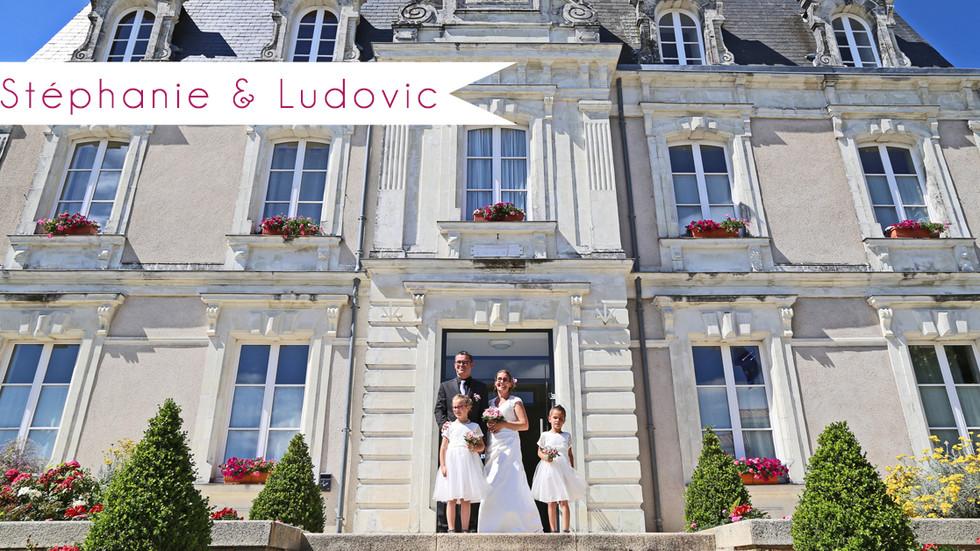 Mariage Stéphanie & Ludovic