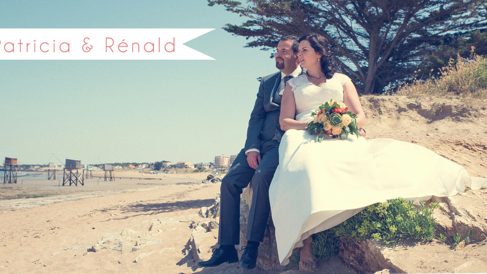 Mariage Patricia & Rénald