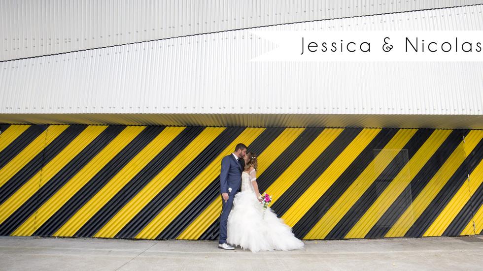 "Séance ""Day after"" avec Jessica & Nicolas"