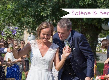 Mariage Solène et Benoit (2/3)