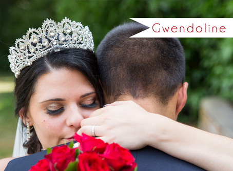 Mariage Gwendoline & Ugur