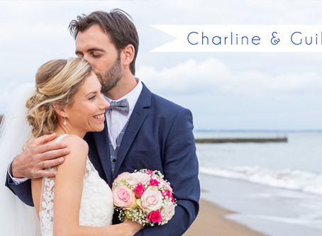 Mariage Charline et Guillaume