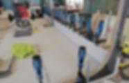 Изготовление стлешницы